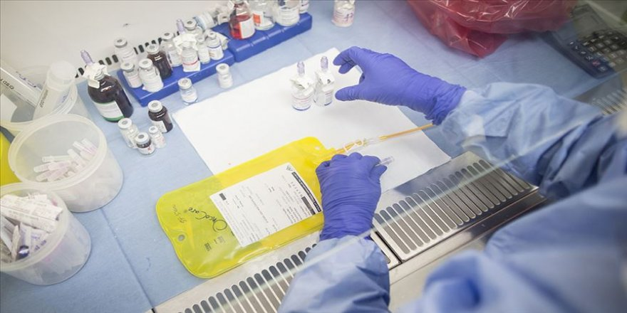Tarama testleriyle rahim ağzı kanserinde erken tanı imkanı