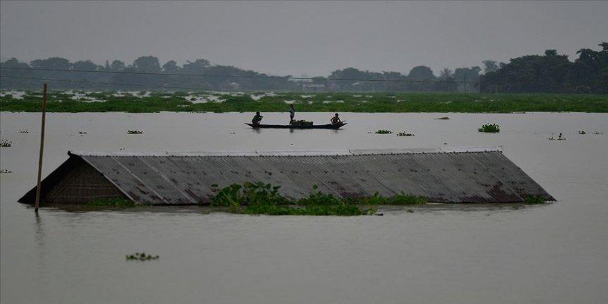 İklim krizi' 200 milyon insanı olumsuz etkileyebilir