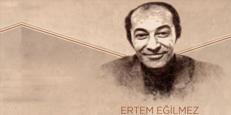 Güldürü filmlerin unutulmaz ismi: Ertem Eğilmez'