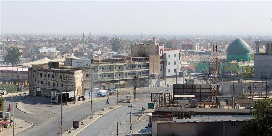 KYB'li komutana 'Erbil'e giriş izni verilmemesi' gerginliğe neden oldu
