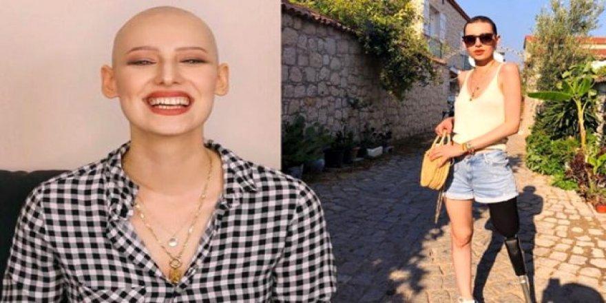 Kanserle savaşıyordu, hayatını kaybetti