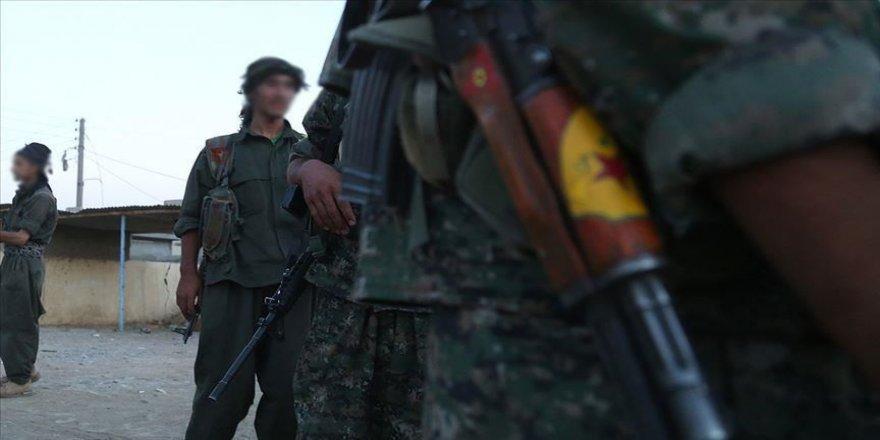 Deyrizor'da Esed güçleri ile YPG/PKK arasında gerginlik