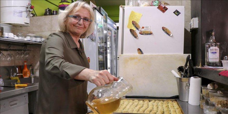 Arjantin'de Türk mutfağını 'Marmara' temsil ediyor