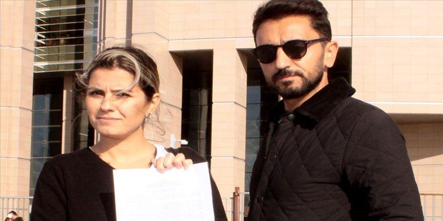 Sosyal medya mağduru kadından avukata suç duyurusu