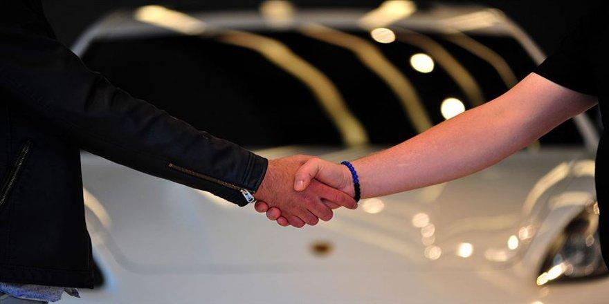 'Faiz indiriminin otomotiv satışlarına pozitif etkisi olacak'