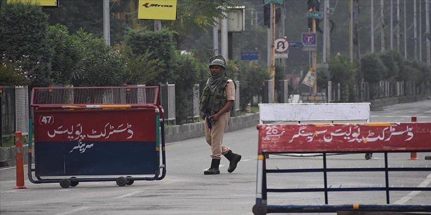 Keşmir'de amaç bölgenin nüfus yapısını bozmak'