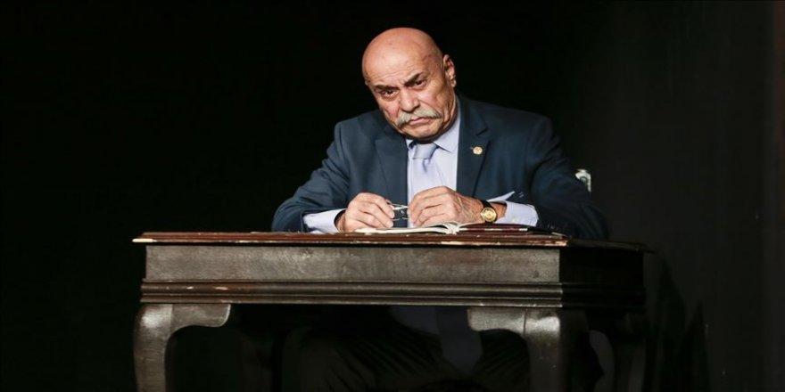 Namık Kemal'i 23 yıl sonra yeniden yorumlayacak