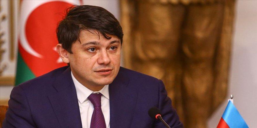 Azerbaycan Diaspora Bakanı Muradov: Azerbaycanlıların sınır dışı edileceği haberleri asılsız