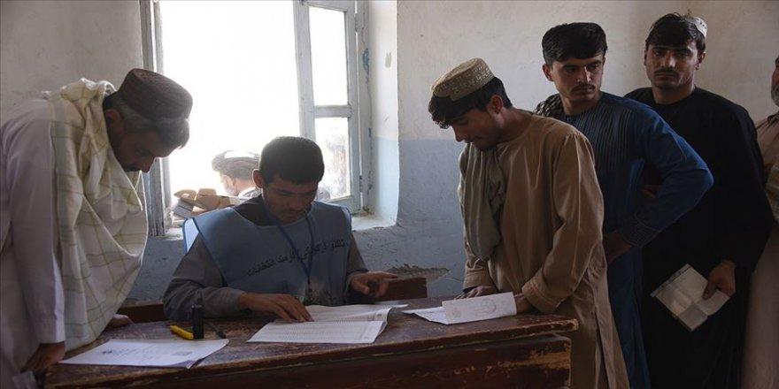 Afganistan'da cumhurbaşkanı seçimi bilmecesi