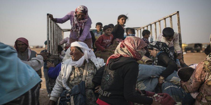 ABD öncülüğündeki koalisyon Suriye'de 3 binden fazla sivili öldürdü