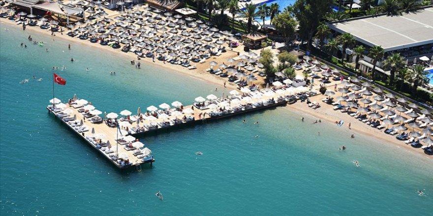 Türk turizmci misafirlerini mağdur etmez'