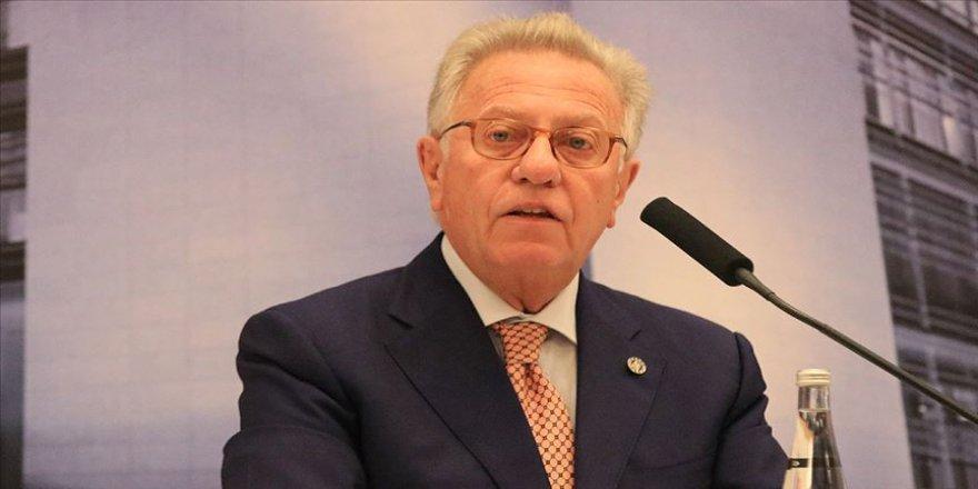 Venedik Komisyonu Başkanı Buquicchio: Bireysel başvuru usulü, Türkiye için faydalı olmuştur