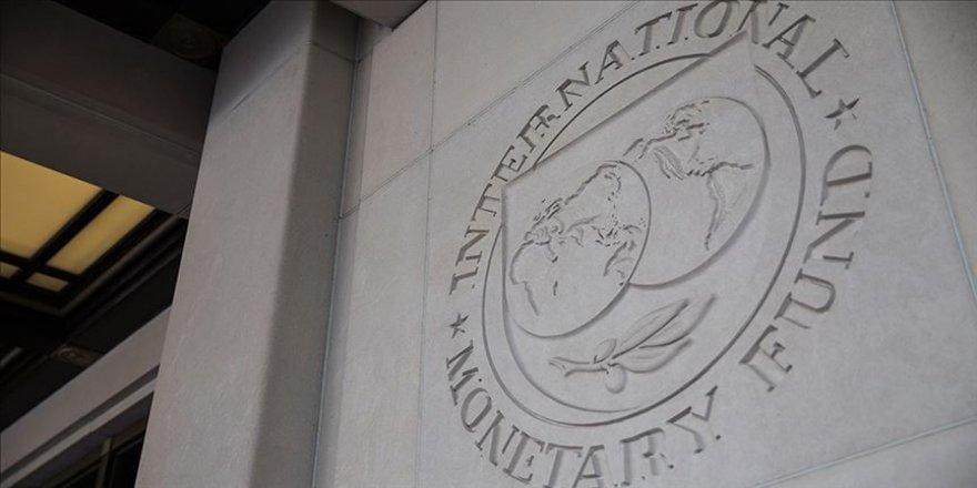 IMF heyetinin muhalefetle görüşmesi tartışma konusu oldu