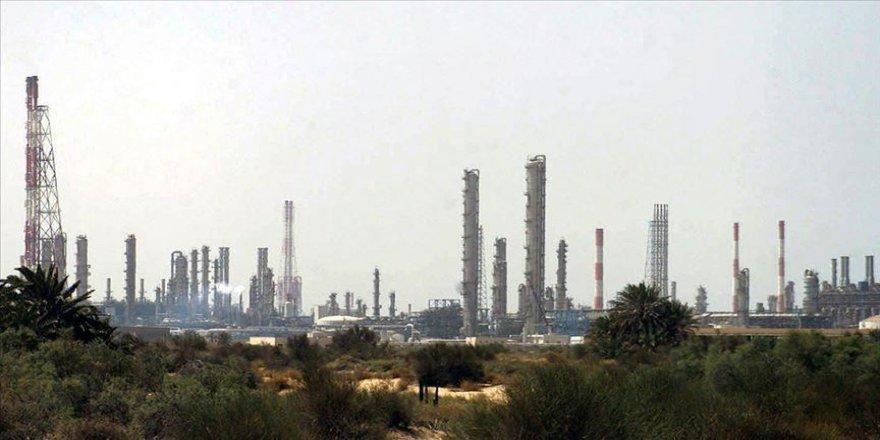 Fransa, Almanya ve İngiltere: Aramco saldırısından İran sorumlu