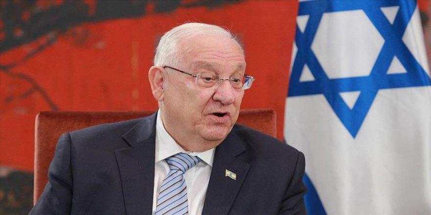İsrail'de yeni hükümet için gözler çarşamba gününde