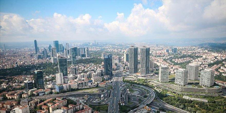Gelir dağılımı en adil bölge Doğu Marmara