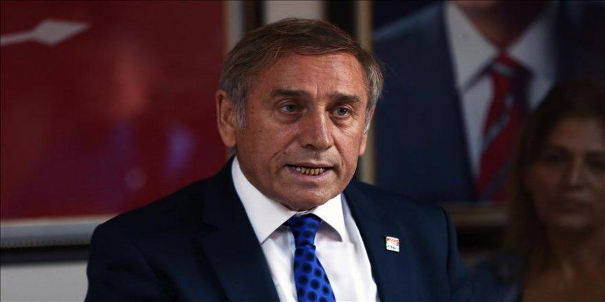 CHP Spor Kurulu Genel Kurulu toplanıyor