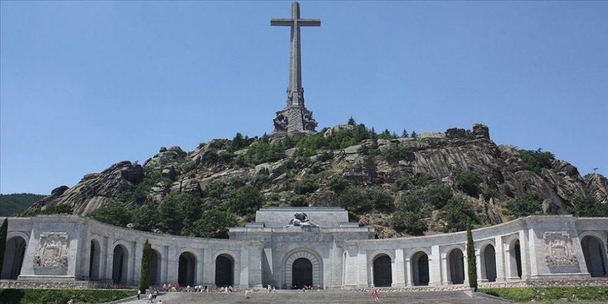 İspanya'da diktatör Franco'nun mezar yeri değişecek