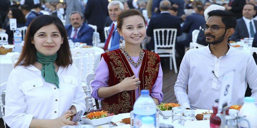 Türkiye'deki uluslararası öğrenci sayısı 172 bine ulaştı