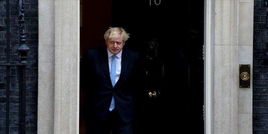 Johnson'ın parlamentoyu tatil etme kararı hukuka aykırı bulundu