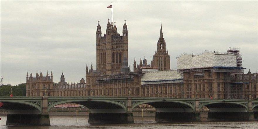 İngiliz parlamentosu yarın toplanacak