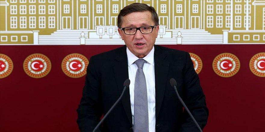 İYİ Parti Grup Başkanvekili Türkkan: Görüşmeler daha önce de yapılıyordu
