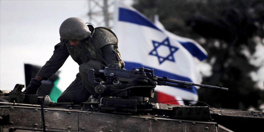İsrail'de 'İran İHA'larla saldıracak' endişesi