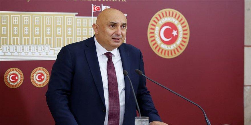 CHP Grup Başkanvekili Özkoç: Yargı paketinde beklenen şeyler yok