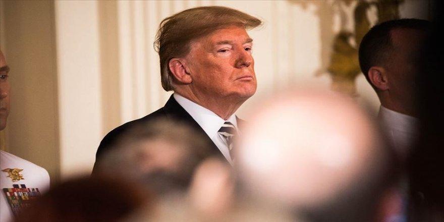 ABD'de Demokratlar'dan Trump'a 'azil' girişimi