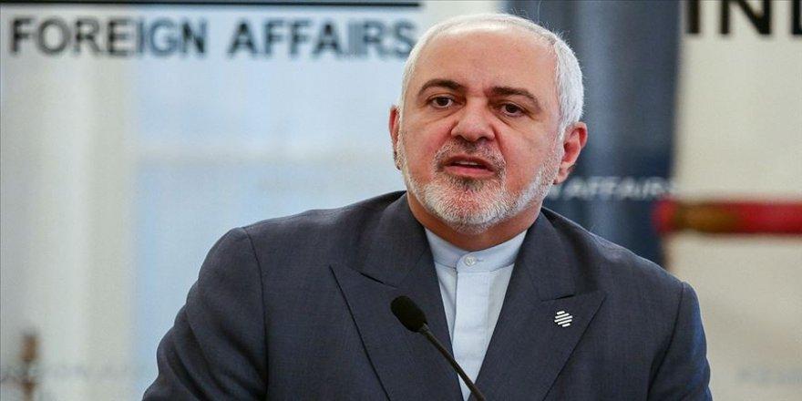 İran'dan İngiltere, Fransa ve Almanya'ya 'Aramco' yanıtı