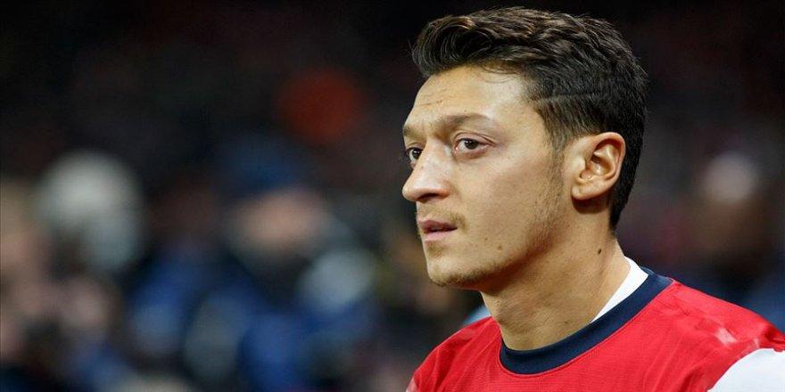 Mesut Özil ve Kolosinac'a saldıranlar mahkemeye çıkacak