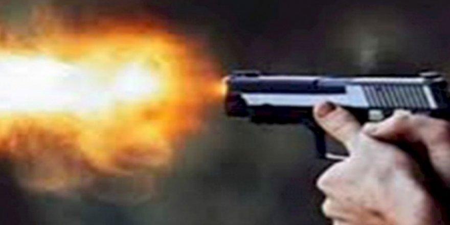 Tartıştığı karısını vurdu, Dilovası'nda yakalandı!