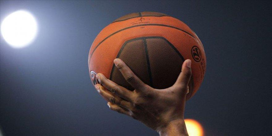 Basketbolda 35. Erkekler Cumhurbaşkanlığı Kupası sahibini buluyor