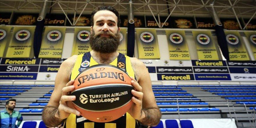 'Türkiye benim ikinci evim'