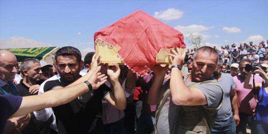 Nupelda ve Ayaz'ı öldüren bombanın teröristlere ait olduğu kesinleşti
