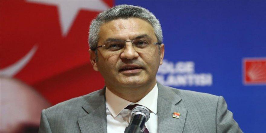 CHP Genel Başkan Yardımcısı Salıcı: Kimseyi ötekileştirecek durumumuz yok