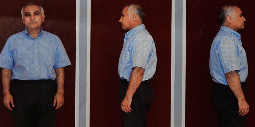Adil Öksüz'ün serbest bırakılmasıyla ilgili yargılanan sanık 'ankesör'den çıktı