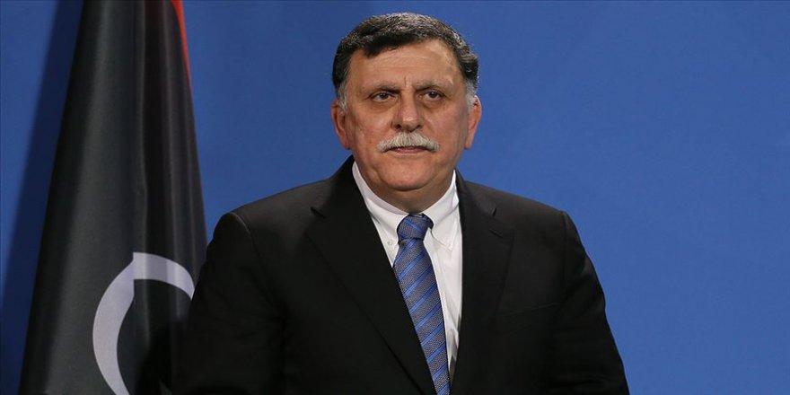 Türkiye'nin Trablus saldırısına karşı çıkmasına Libya'dan övgü