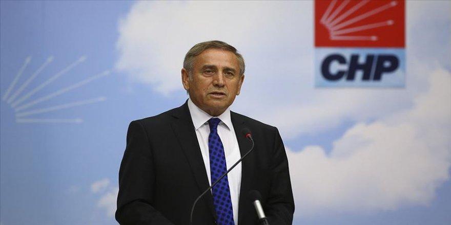 CHP Genel Başkan Yardımcısı Kaya: Bizim, IMF ile işimiz olmaz