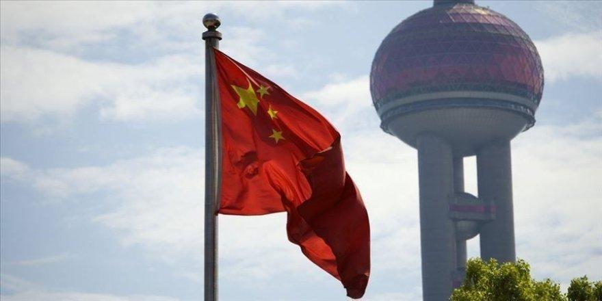 Çin'den ABD'nin Taipei Tasarısı ve Çinli şirketlere yaptırımına tepki