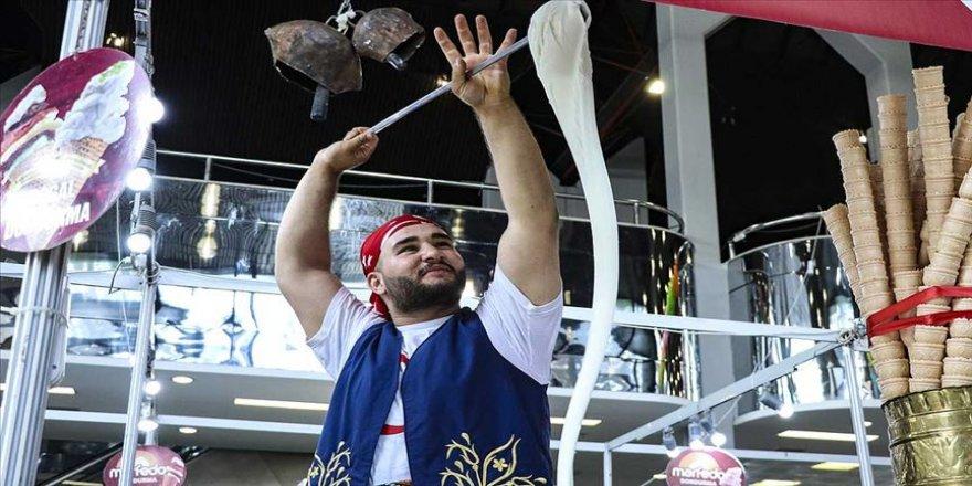 Ankara'nın 'en tatlı' festivali ziyaretçilerini bekliyor