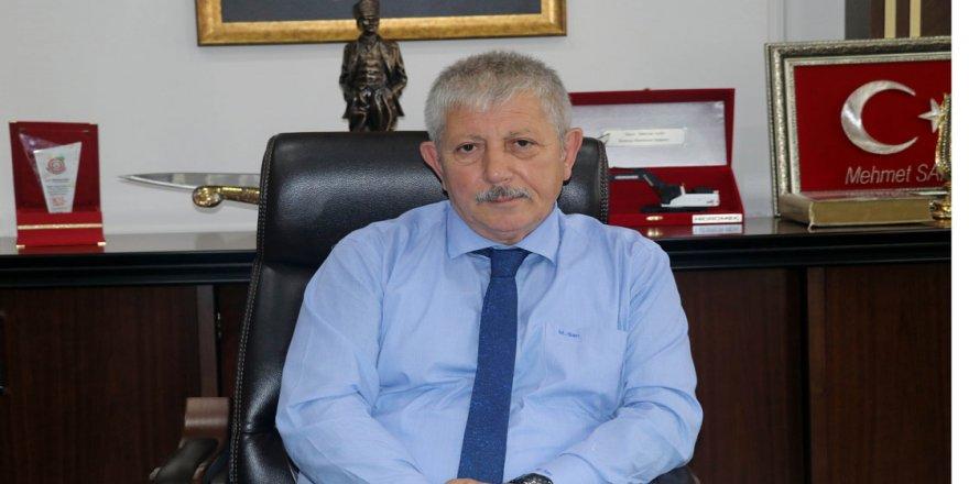 Amasya'da yabancı isimli iş yerlerine ruhsat verilmeyecek