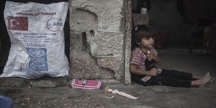 Türkiye, Filistin ve UNRWA'ya destek vermeye devam edecek