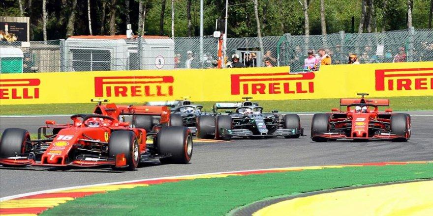 Formula 1'de sıradaki durak Rusya