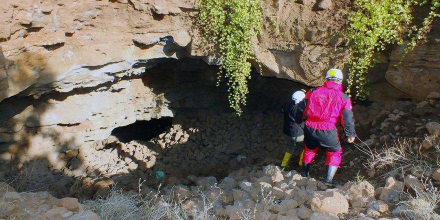 Hatay'daki lav tüpü mağaraları tabiat anıtı ilan edildi