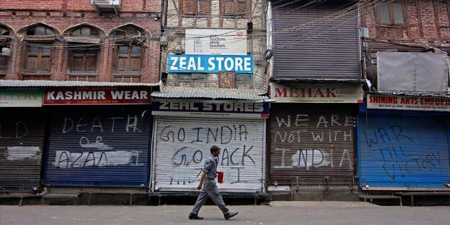 ABD'den Hindistan'a Keşmir çağrısı