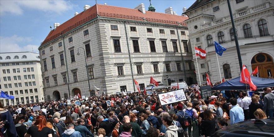 Avusturya'da ikinci aşırı sağcı koalisyona doğru