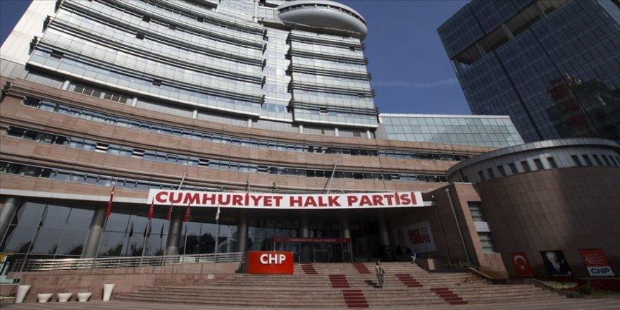 'CHP'nin Suriye konferansı uluslararası çalışmalara alternatif değil katkı'