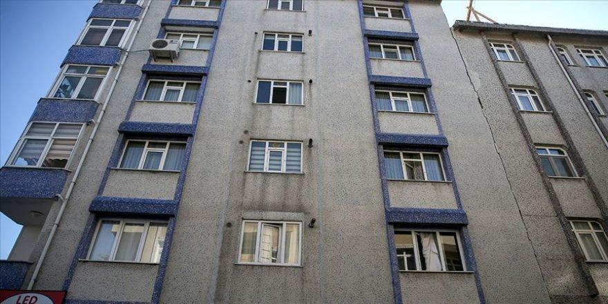 Cumhurbaşkanı Yardımcısı Oktay: İstanbul'daki hasarlı bina sayısı 473