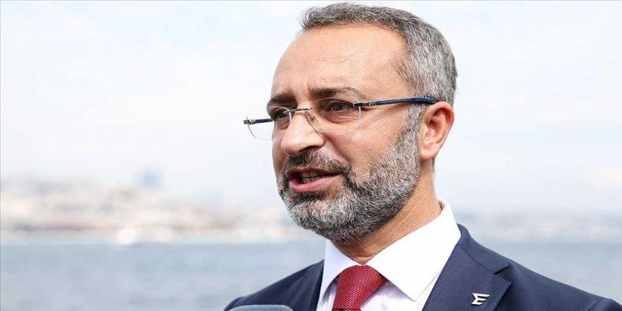 Hakan Kazancı Etnospor Kültür Festivali'ndeki yenilikleri anlattı